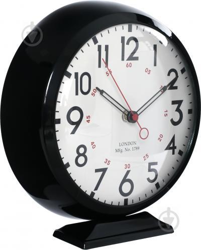 26f97a30 Часы настольные Newstep HYWI132DE BL с кварцевым механизмом - фото 2