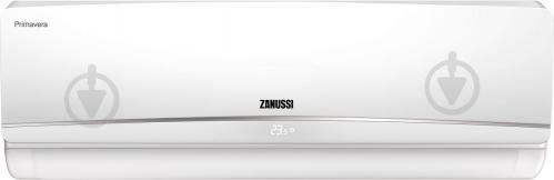 Кондиціонер Zanussi ZACS-09 HP/A15/N1 (Primavera)