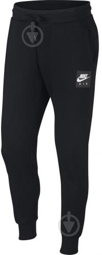 Брюки Nike M NSW AIR PANT FLC р. XL черный 928637-010