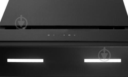 Витяжка Perfelli DNS 6723 B 1100 BL LED Strip - фото 5