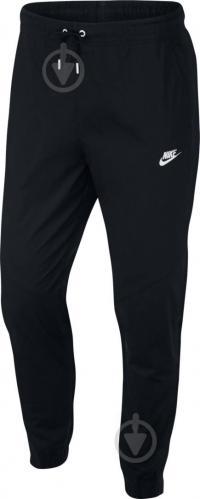 cccd5741a17 ᐉ Брюки Nike M NSW HE PANT WR STRT AR2368-010 р. 2XL черный ...