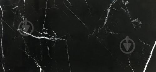 Плитка CASA CERAMICA Nero Marquinia (HG) 60x120 - фото 1