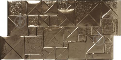 Плитка El Molino Palacios Oro 33,3x66,6 - фото 1