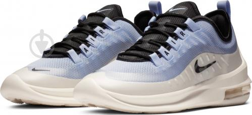 70c19b3c ᐉ Кроссовки Nike WMNS AIR MAX AXIS AA2168-400 р.7 серый • Купить в ...