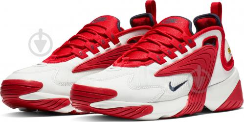new concept 6cf4d 685d8 Кросівки Nike ZOOM 2K AO0269-102 р.10 білий