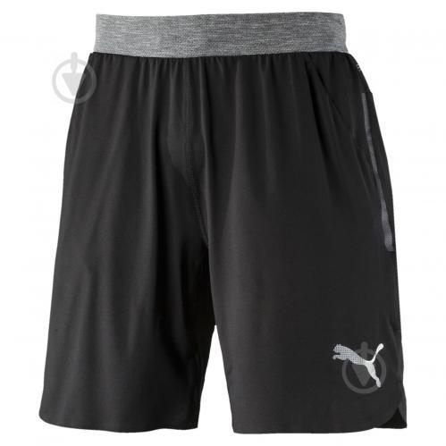 Шорты Puma Bonded Tech Short 9' 51564601 р. XL черный