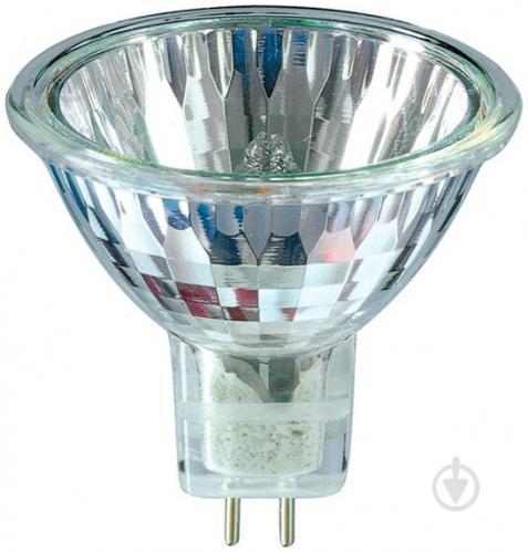 Лампа галогенная Osram Decostar 35 Вт GU5.3 12 В (44865 WFL)