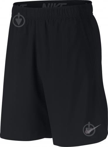 4b072804 ᐉ Шорты Nike M NK FLX SHORT WOVEN 2.0 927526-010 р. L черный ...
