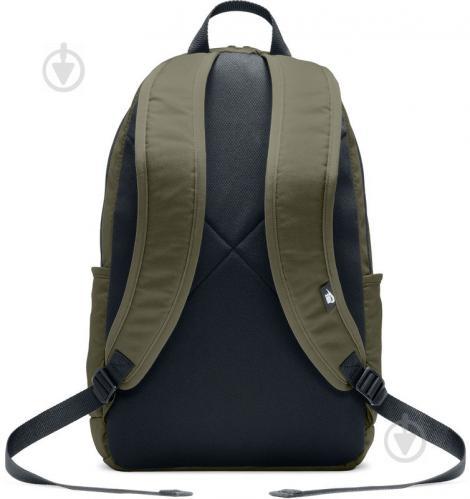 Рюкзак Nike Elmntl зелений BA5381-395 - фото 3