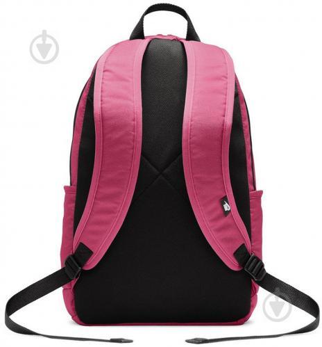 Рюкзак Nike Elmntl красный BA5381-674 - фото 2