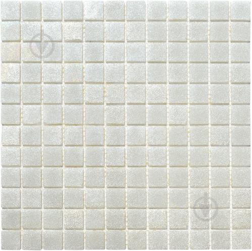 Плитка AquaMo Мозаїка White coral PL 31,7x31,7 - фото 1