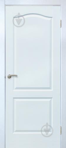 Дверне полотно ОМіС Класика ПГ 600 мм під фарбування