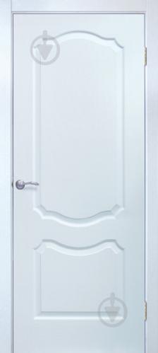 Дверное полотно ОМиС Прима ПГ 700 мм под покраску