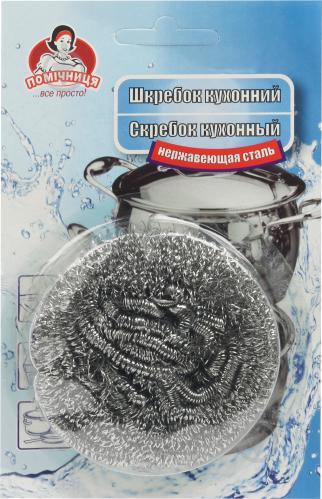 Шкребок Помічниця кухонний 1 шт. - фото 1