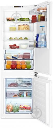 Вбудовуваний холодильник Beko BCN 130000 - фото 1