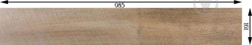 Плитка Атем Navigator GR 16,1x98,5 - фото 4