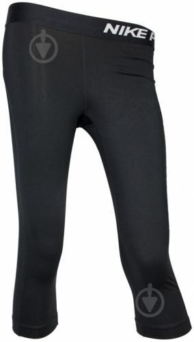 Брюки Nike р. L черный 589366-010