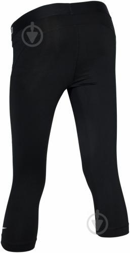Брюки Nike р. L черный 589366-010 - фото 3
