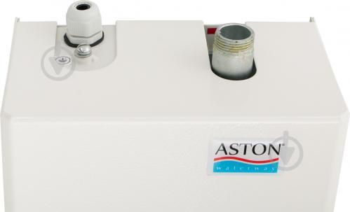 Котел електричний Aston Waterway КОП 6,0 (н) Е 220/38 - фото 5