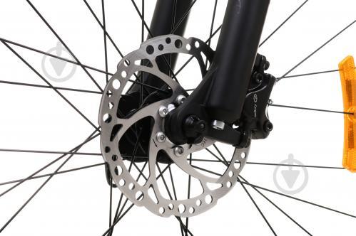 Велосипед MaxxPro 21
