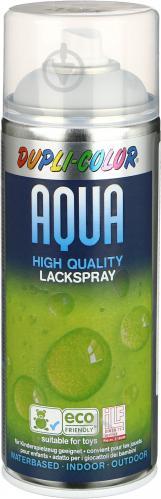 Грунт аэрозольный Aqua Motip серый 350 мл