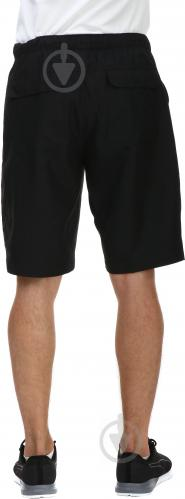 Шорты Nike 727784-010 р. S черный - фото 3