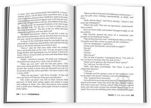 Книга Френсіс Фіцджеральд «Tales of the Jazz Age» 978-617-7489-95-4 - фото 5
