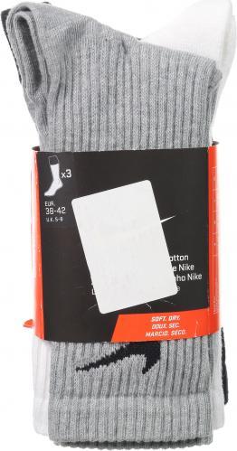 Носки Nike SX4704-901 SX4704-901 р. 34-38 разноцветный - фото 2