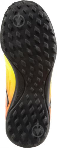Бутсы Pro Touch Classic II TF JR 274572-900229 33 оранжево-желто-черный - фото 2