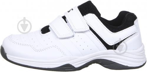 Кросівки ITS Net VLC JR 244277-900001 р. 35 біло-чорно-червоний - фото 3