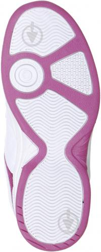 Кросівки ITS Net VLC JR 244277-901001 р. 32 біло-темно-рожевий - фото 5