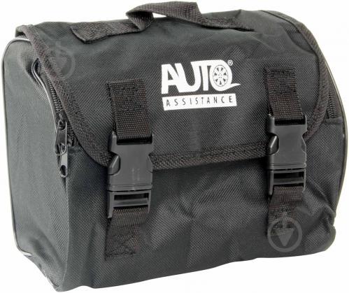 Компресcор автомобильный Auto Assistance AC102-2 - фото 11