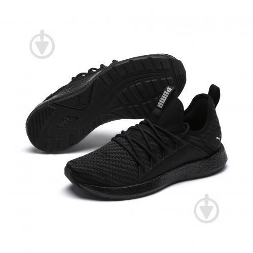 sports shoes 67adc 05e8b ᐉ Кроссовки Puma NRGY Neko Cosmic Wns 19236002 р.7 черный • Купить ...