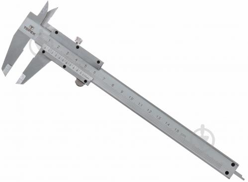 Штангенциркуль  нониусный   Topex  31C615