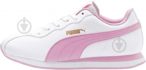 Кроссовки Puma Turin II 36696209 р.3 белый - фото 5