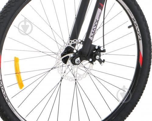 Велосипед MaxxPro 17