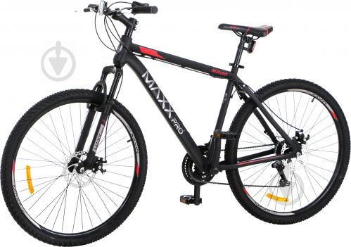 Велосипед MaxxPro 19