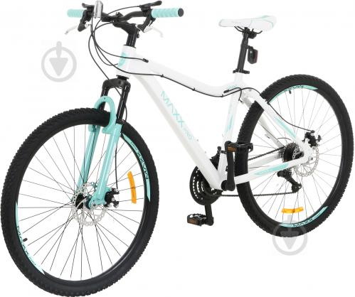 Велосипед MaxxPro 16
