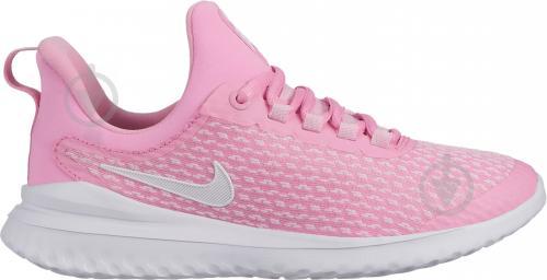 eb67fedb ᐉ Кроссовки Nike RENEW RIVAL (GS) AH3474-600 р.4,5Y розовый ...