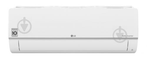 Кондиционер LG standart plus pc09sq - фото 1