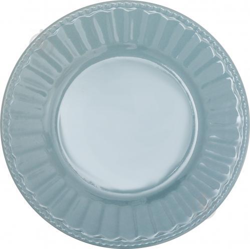 Тарілка обідня Trend 21,5 см HG50-FD11-S Bella Vita