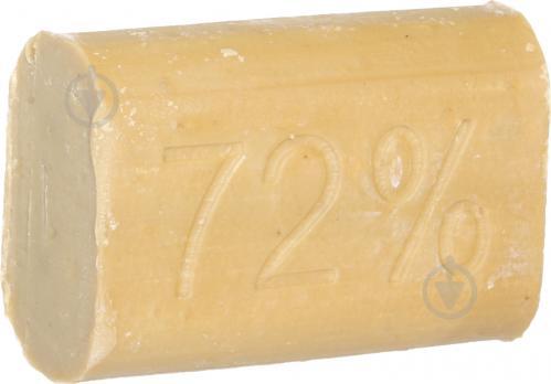 Господарське мило 72% тверде (1-ої групи) 200 г