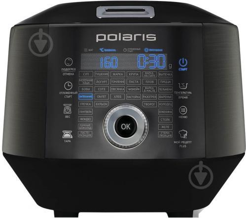 Мультиварка Polaris EVO 0446DS - фото 1