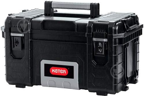 Ящик для ручного инструмента Keter GEAR ROC 22