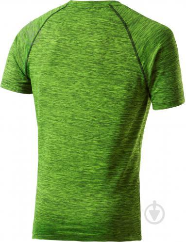Футболка Pro Touch Rylu р. M зелено-чорний 262488-179 - фото 2