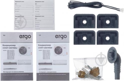 Кондиционер Ergo AC-0717CH - фото 10