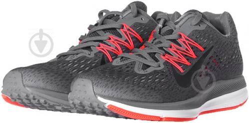 ced30a4f ᐉ Кроссовки Nike ZOOM WINFLO 5 AA7406-006 р.7 серый • Купить в ...