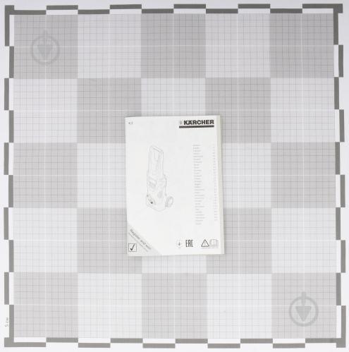 Мінімийка KARCHER К2 CAR 1.673-228.0 - фото 10