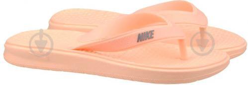 467a8998 ᐉ Тапочки для басейна Nike WMNS SOLAY THONG 882699-800 6 розовый ...