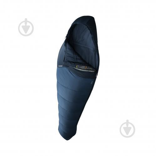 Спальный мешок MAMMUT 2410-02320-50049 Nordic OTI 3-Season 195 L - фото 1